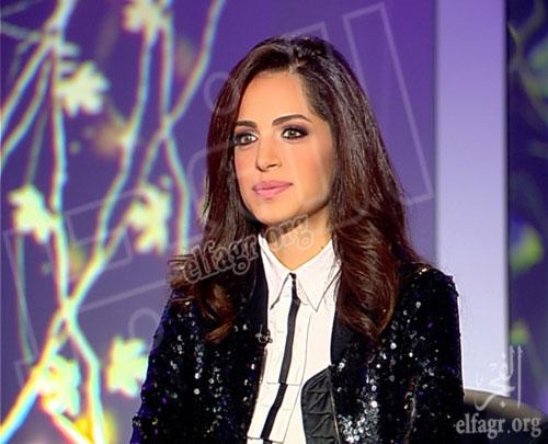 يوتيوب برنامج ذا وينر از The Winner Is حلقة الفنانة أمل ماهر اليوم الجمعة 6-12-2013