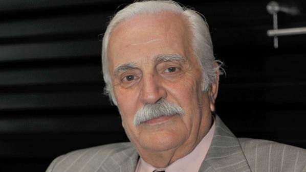 وفاة الممثل السوري سليم كلاس اليوم الاثنين 2-12-2013