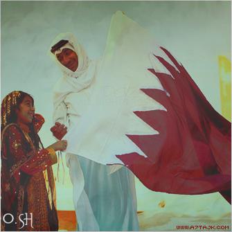 صور اليوم الوطني القطري , رمزيات وتواقيع اليوم الوطني القطر
