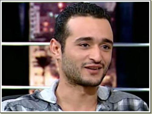 تفاصيل و قصة القبض على الناشط السياسي احمد دومة اليوم الثلاثاء 3 ديسمبر 2013