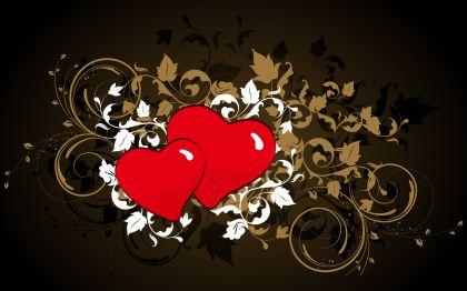 صور حب خلفيات رقيقة موت احبك في الله hearts photos