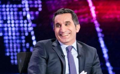 باسم يوسف يعود الى الشاشة بأولى حلقات برنامج البرنامج 2014