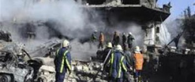 اخبار سوريا اليوم 4 ديسمبر كانون الاول 2013