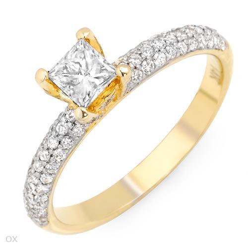 اجمل خواتم الذهب الايطالي عيار 24 , Italian gold rings 2014
