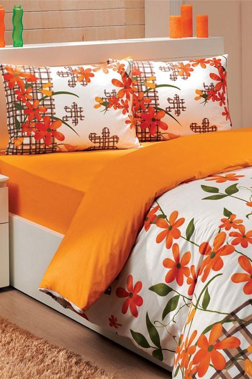 صور مفارش سرير ملونة 2014 , صور مفارش سراير مطرزة و رومنسية