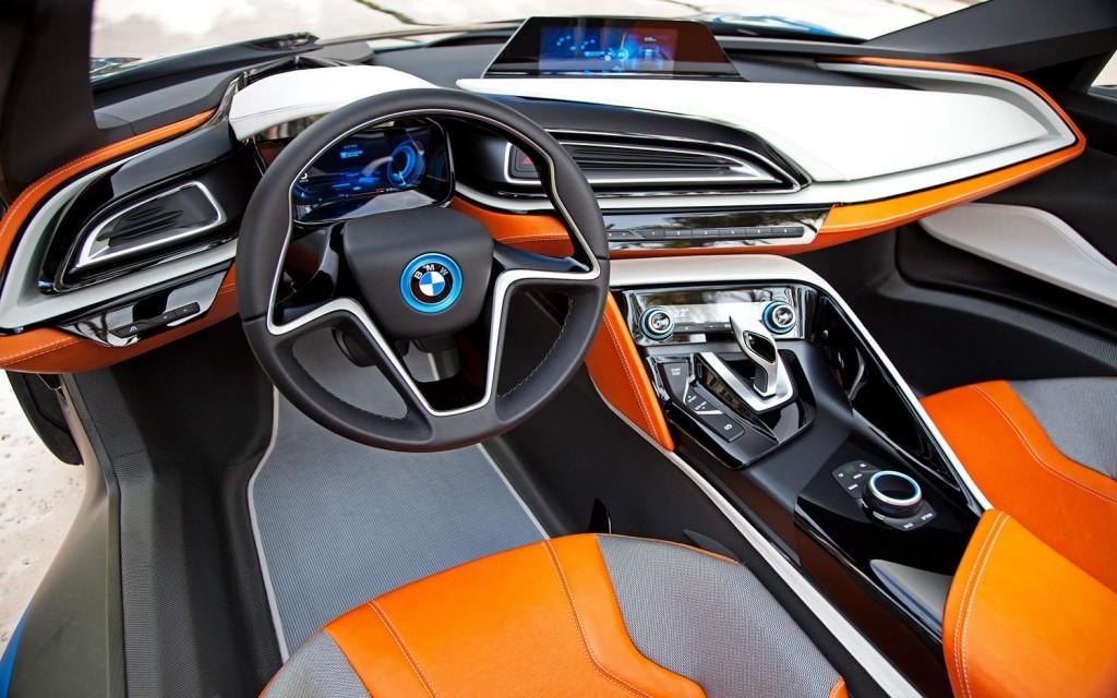 اسعار و موصفات سياراة BMW i8