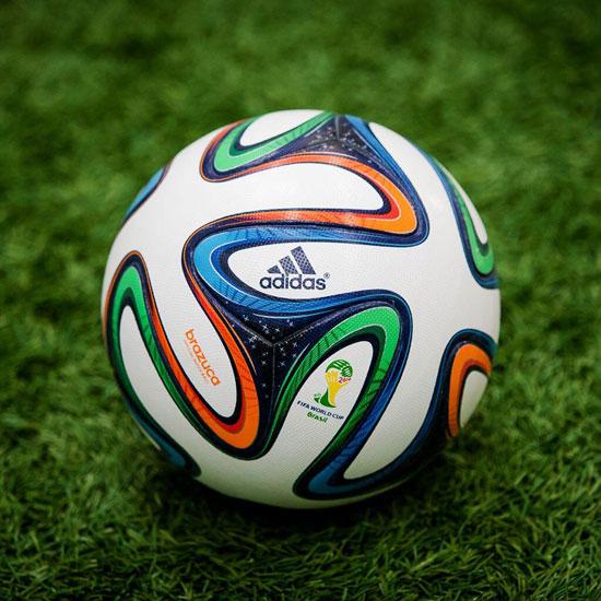 كرة كأس العالم 2014 , صور الكورة الرسمية في كاس العالم في البرازيل 2014