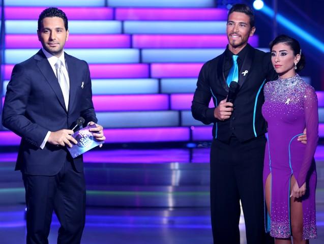 توقيت برنامج Dancing with the Stars 2014 , موعد برنامج الرقص مع النجوم علي قناة النهار 2014