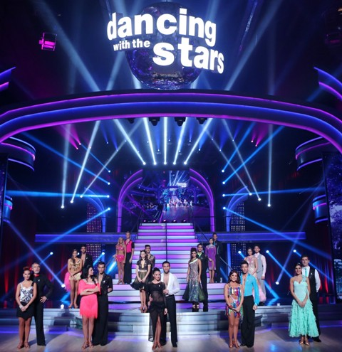 ��� ������ ����� �� ������ 2014 , ��� ��������� �� ������ 2014 Dancing with the Stars