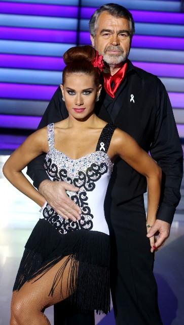صور برنامج الرقص مع النجوم 2014 , صور المشاركون في برنامج 2014 Dancing with the Stars