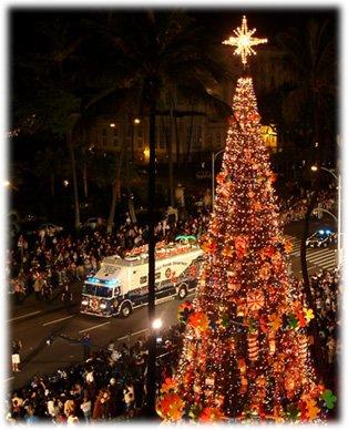Photos Christmas Tree Festival 2019