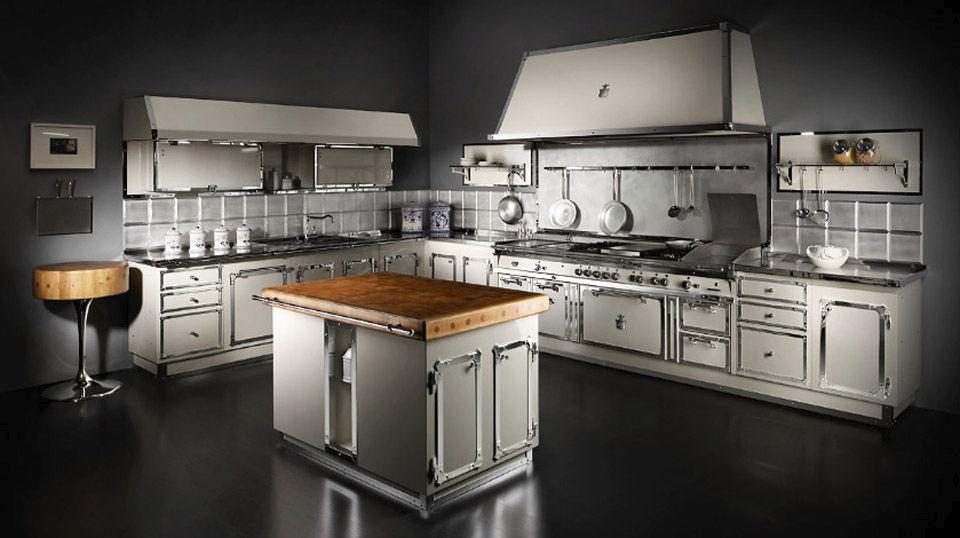 مطابخ ألمنيوم 2014 , صور تصميمات مطابخ من ألمنيوم 2014 ,Kitchens Aluminium