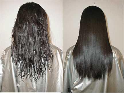 خلطات وو صفات طبيعية لتنعيم الشعر الخشن في فترة قياسية 2014