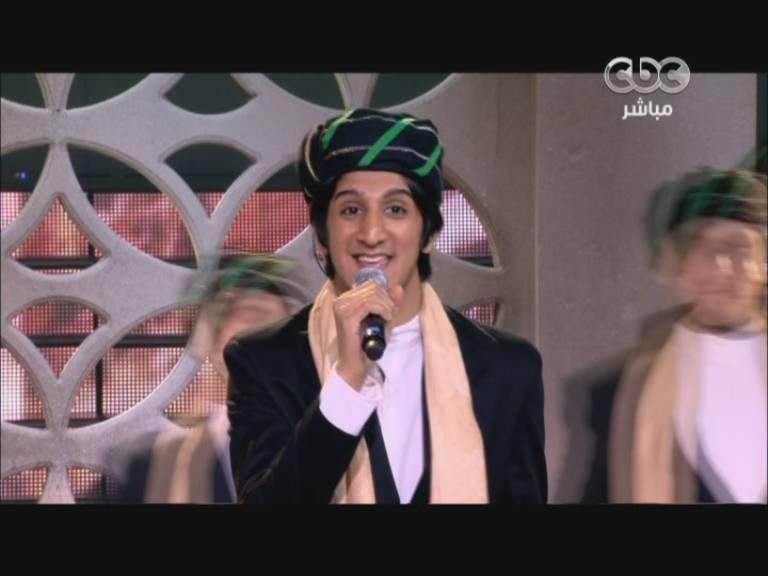 يوتيوب اغنية سر حبي فيك غامض - عبدالله عبد العزيز - ستار اكاديمي 9 الخميس 5-12-2013