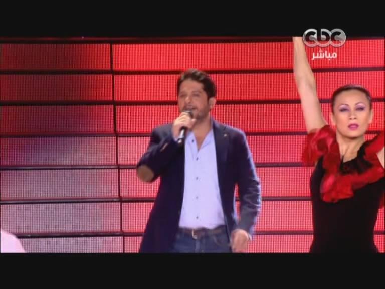 يوتيوب اغنية شو بيشبهك تشرين - معين شريف - Star Academy الخميس 5-12-2013