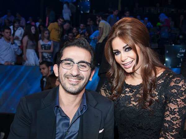 الفنانة العراقية جوانا كريم تنضم للجنة تحكيم Arabs Got Talent