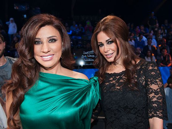 ������� �������� ����� ���� ���� ����� ����� Arabs Got Talent