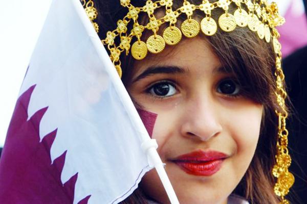 صور ايفون اليوم الوطني القطري , خلفيات اي فون اليوم الوطني دولة قطر