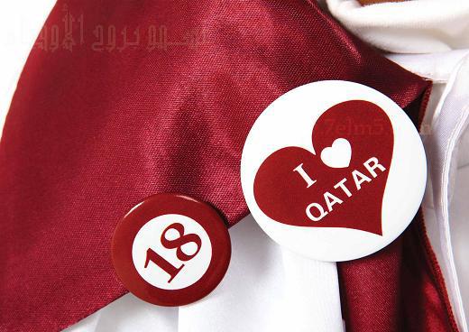 صور جالكسي اليوم الوطني القطري , خلفيات سامسونج جالكسي تهنئة باليوم الوطني القطري