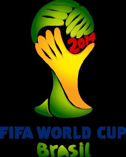 شعار كأس العالم لكرة القدم 2014 , Copa do Mundo da FIFA Brasil 2014