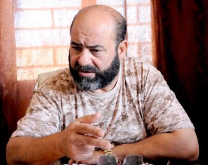 قصة و تفاصيل وفاة العقيد صلاح بوحليقه يوم السبت 6-12-2013