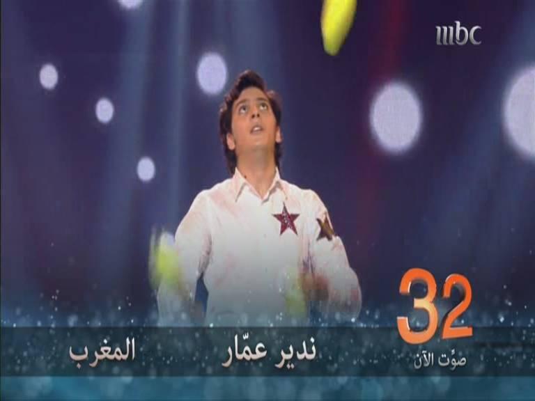 ������ ���� ���� ���� - ������ ������� - Arabs Got Talent ����� ����� 7-12-2013