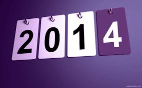 ����� ����� ���� ����� ��������� 2014 , Messages New Year's Eve
