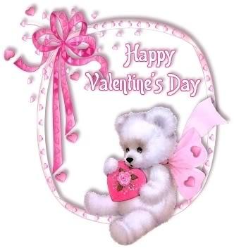 رسائل عيد الحب باللغة الانجليزية , Valentine SMS