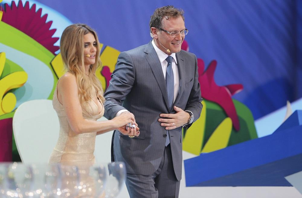 السيرة الذاتية فيرناندا ليما مذيعة حفل قرعة كأس العالم 2014 , معلومات عن فيرناندا ليما 2014