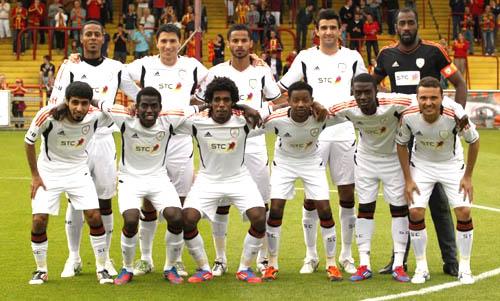 نتيجة مباراة الشباب و النصر في الدوري السعودي اليوم السبت 7-12-2013