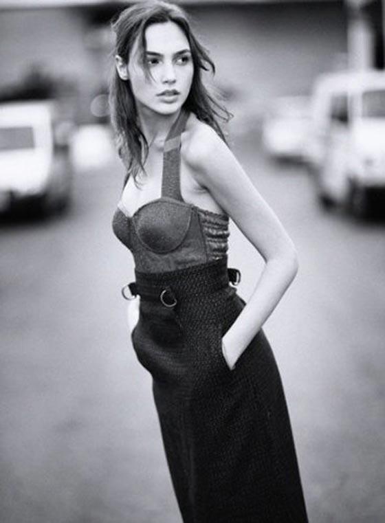 صور عارضة الأزياء غال غادوت Gal Gadot