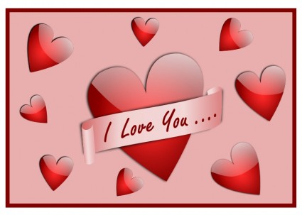 ��� ���� ����� �������� 2014, ��� �� ��� �� 2014  , i love you pictures with hearts