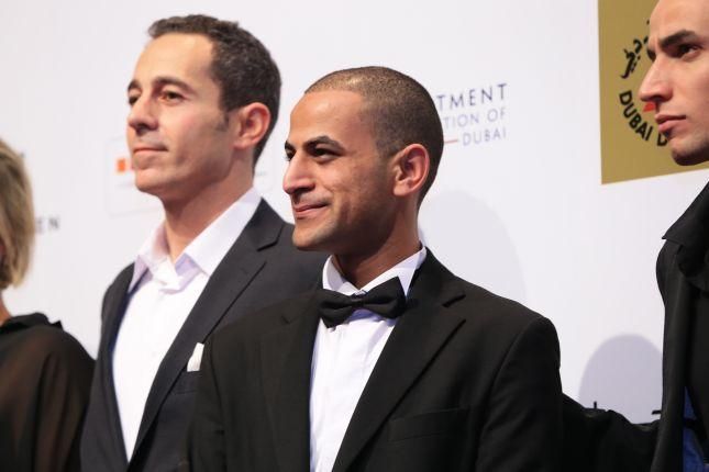 ��� ������ �� Dubai International Film Festival 2013