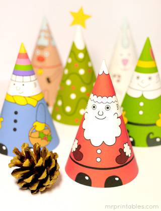 Facebook Covers Christmas Children 2014