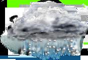 درجات الحرارة وحالة الطقس في الاردن اليوم الخميس 12-12-2013