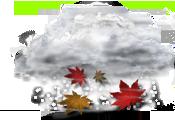 درجات الحرارة وحالة الطقس في الاردن اليوم الاربعاء 11-12-2013