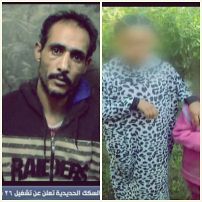 فيديو أب يغتصب بناته الثلاثة القصر ويهتك عرضهن في بورسعيد - للكبار فقط