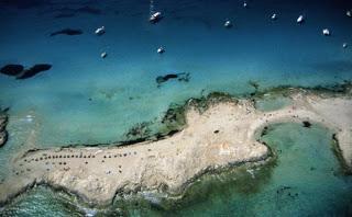 معلومات عن افضل و اجمل شواطي البحر في اوروبا