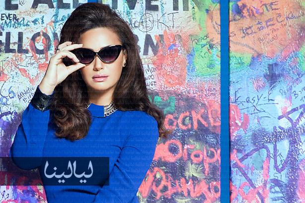 أحدت صور للفنانة هند صبري 2014 , اجمل صور للفنانة هند صبرى