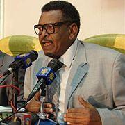 السيرة الذاتية بكرى حسن صالح نائب الرئيس السودانى 2014 , معلومات عن بكري صالح 2014