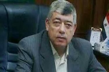 السيرة الذاتية وزير الدخلية المصري محمد ابراهيم 2013 , معلومات عن وزير الذخلية اللواء محمد ابراهيم