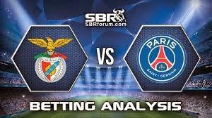 أهداف مباراة بنفيكا و باريس سان جيرمان في دوري ابطال اوروبا اليوم الثلاثاء 10-12-2013