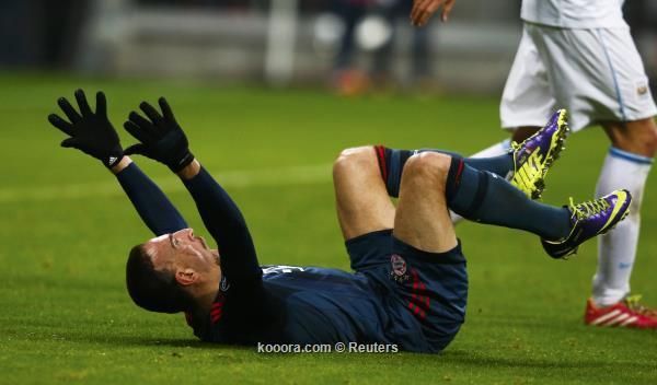 نتيجة مباراة مانشستر سيتي و بايرن ميونيخ في دوري ابطال اوروبا اليوم الثلاثاء 10-12-2013