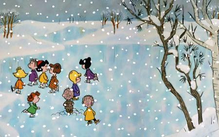 Christmas Charlie Brown Wallpaper 2014 Best Wallpapers