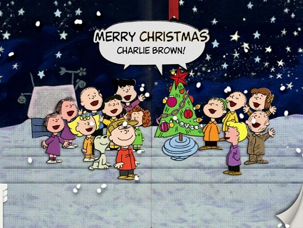 Christmas Charlie Brown Images 2014 , Lovely Pictures