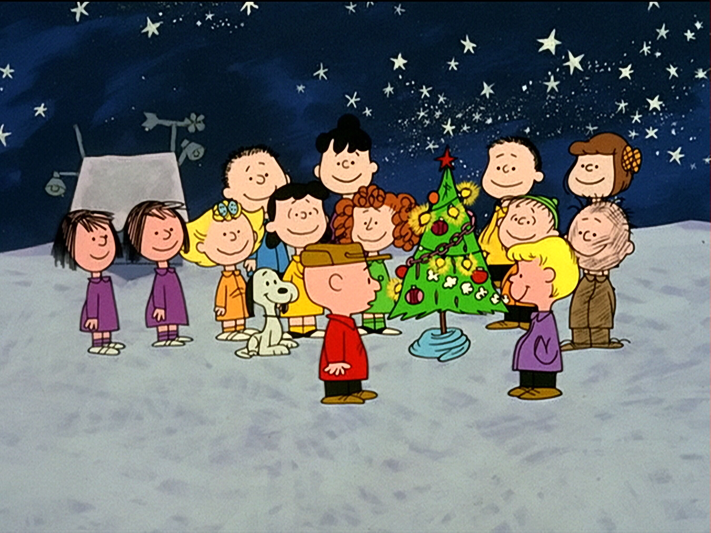 Christmas Charlie Brown Images 2019 , Lovely Pictures