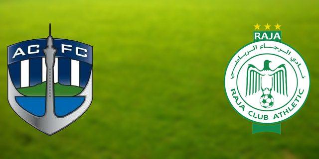 أهداف مباراة الرجاء الرياضي و أوكلاند سيتي في كأس العالم للأندية اليوم الاربعاء 11-12-2013