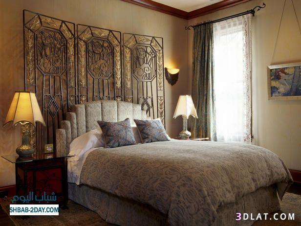 اجمل دهانات غرف نوم صور ديكورات غرف نوم بسيطة ورخيصة