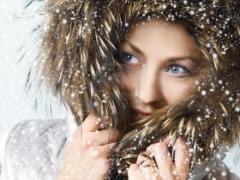 نصائح للتعامل مع البشرة في فصل الشتاء 2014 , حماية البشرة في البرد 2014