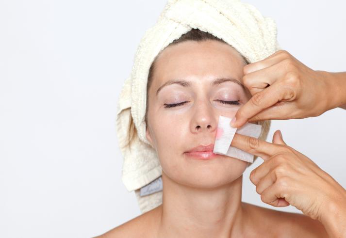 كيفية الحصول علي بشرة مشدودة و ناعمة و بيضاء 2014